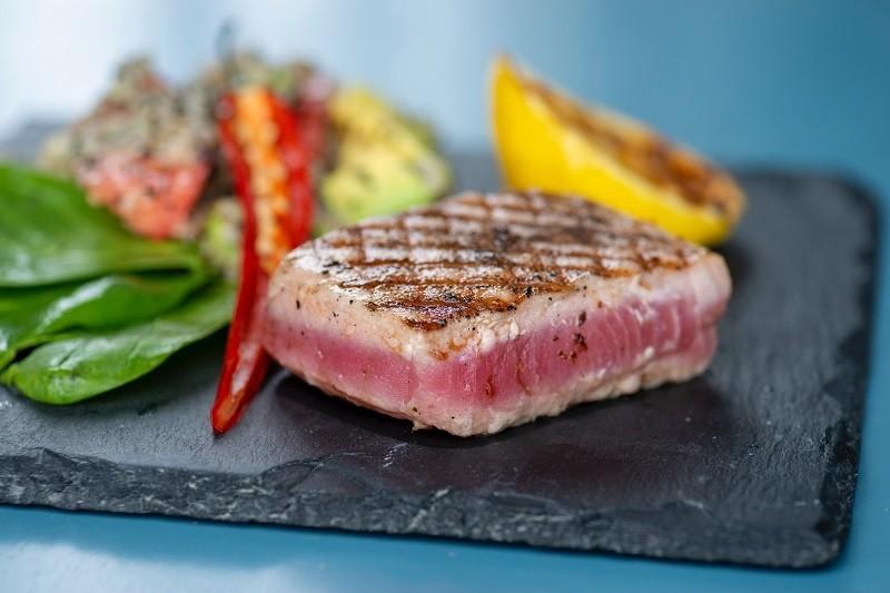 мясо за границей