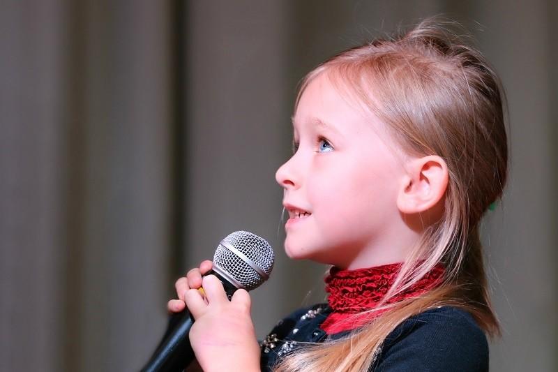 музыкальные способности ребенка