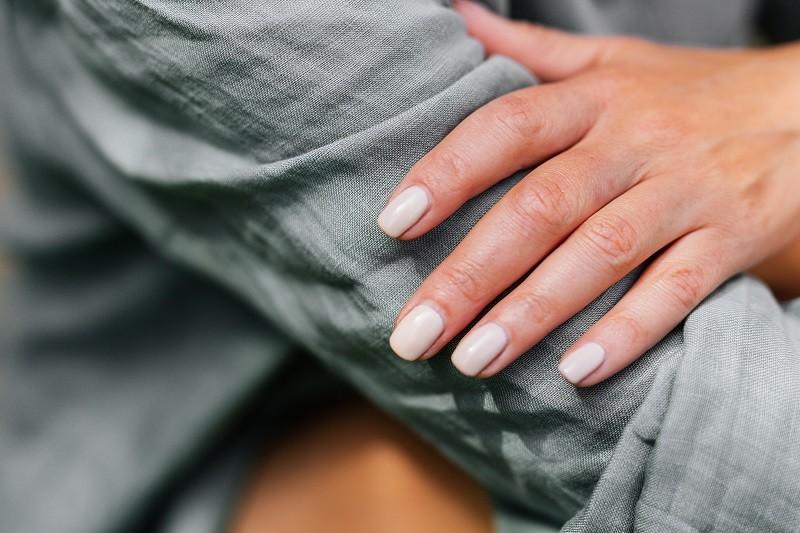 эстетика ногтей