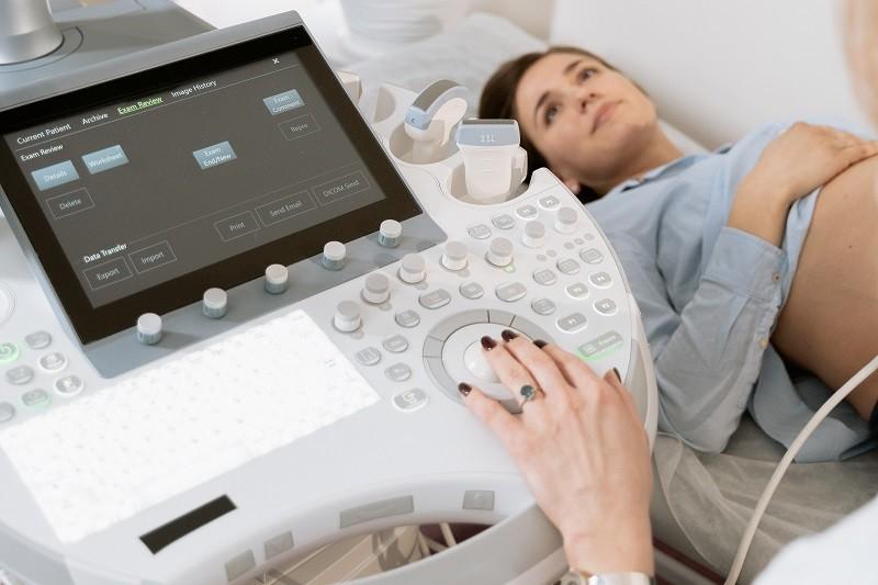 обследование при беременности