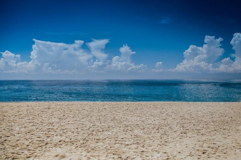 морской песок при заложенности носа